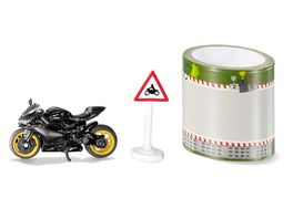 SIKU 1601 Super Ducati Panigale 1299 mit Tape