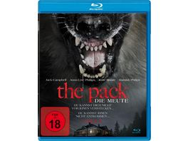 The Pack Die Meute uncut Kinofassung