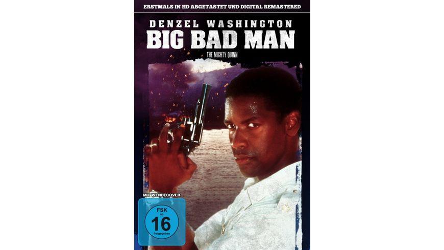 Big Bad Man uncut Kinofassung digital remastered