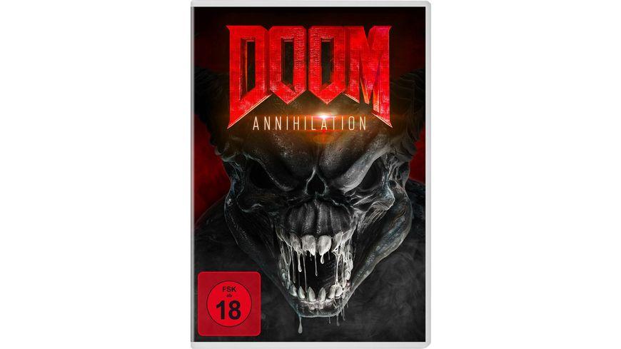 Doom Annihilation