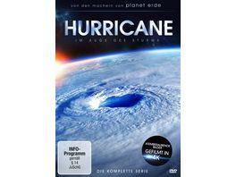 Hurricane Die komplette Serie 2 DVDs