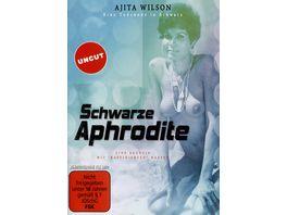 Schwarze Aphrodite Uncut