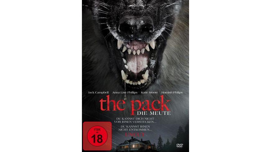 The Pack - Die Meute (uncut Kinofassung)