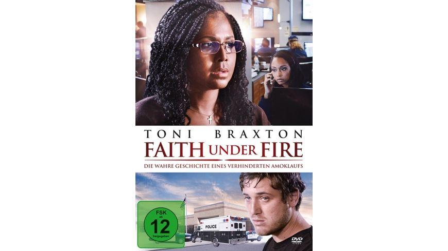 Toni Braxton - Faith under Fire