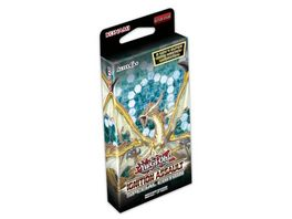 Yu Gi Oh Sammelkartenspiel Ignition Assault Special Edition