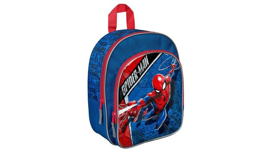 Undercover SPID7601 Spider Man Rucksack