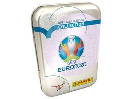 Panini EURO 2020 Adrenalyn XL Trading Cards Pocket Tin