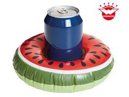 Happy People Getraenkehalter Melone