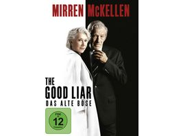 The Good Liar Das alte Boese