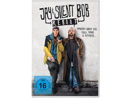 Jay Silent Bob Reboot