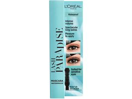L OREAL PARIS Lash Paradise Waterproof