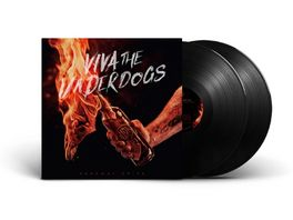 Viva The Underdogs Black Vinyl