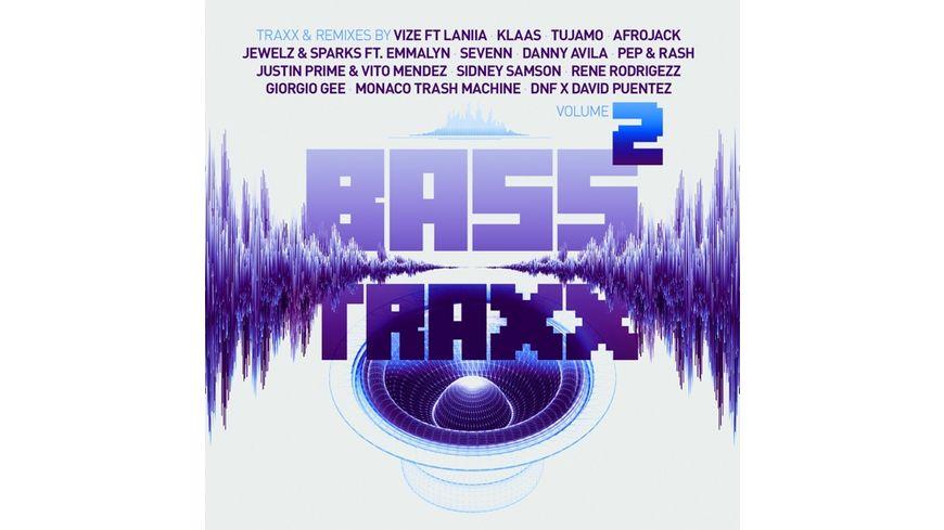 Bass Traxx Vol 2