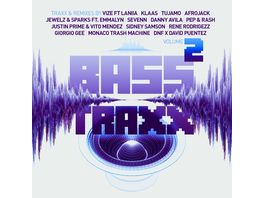 Bass Traxx Vol 2