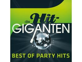 Die Hit Giganten Best of Party