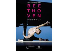 Beethoven Project A Ballet by John Neumeier