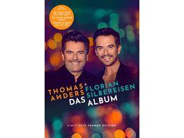 Das Album Ltd Fanbox Edition