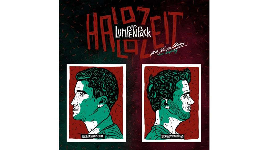 Halbzeit (2CD)