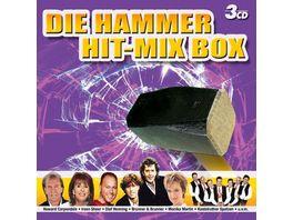 Die Hammer Hit Mix Box