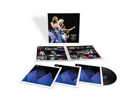 Live At Wembley Arena Ltd 3LP