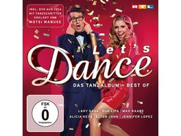 Let s Dance Das Tanzalbum Best Of