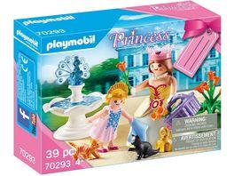 PLAYMOBIL 70293 Princess Geschenkset Prinzessin