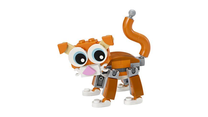 LEGO Creator 30574 Katze