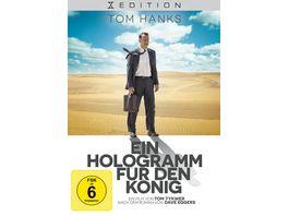 Ein Hologramm fuer den Koenig X Edition