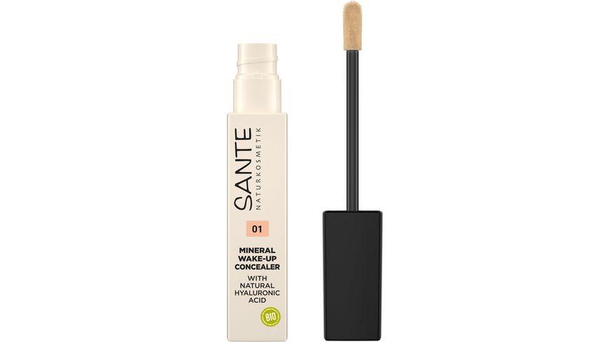 SANTE Mineral Wake-up Concealer