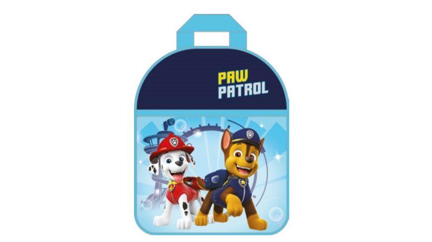 Undercover Paw Patrol Rucksack mit 3D Fronttasche