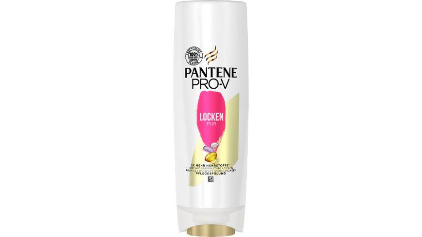 Pantene PRO-V Pflegespülung LOCKEN PUR 200ML