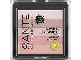SANTE Natural Highlighter