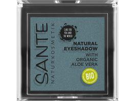 SANTE Natural Eyeshadow