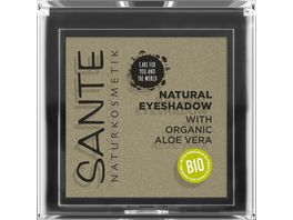 SANTE Natural Eyeshadow