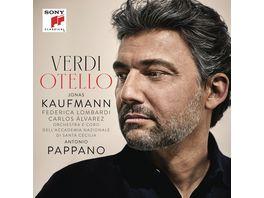 Otello Deluxe Edition