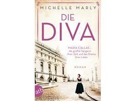 Die Diva Maria Callas