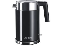 GRAEF Wasserkocher WK 62 1 5 l