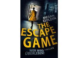 The Escape Game Wer wird ueberleben