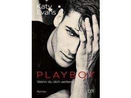 Playboy Wenn du dich verlierst