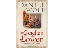 Im Zeichen des Loewen Friesen Saga 1