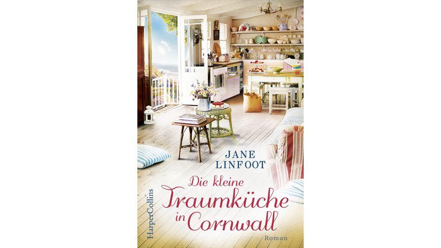 Die kleine Traumkueche in Cornwall
