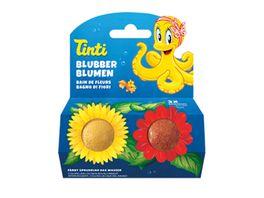 Tinti Blubber Blumen 2er Pack