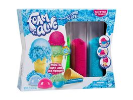BOTI FOAM ALIVE ICE CREAM SHOP