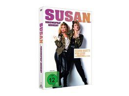 Susan verzweifelt gesucht Mediabook DVD