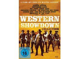 Western Showdown Collection