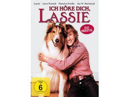 Ich hoere dich Lassie