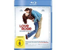Love Rosie Fuer immer vielleicht