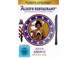 Alice s Restaurant Kinofassung digital remastered