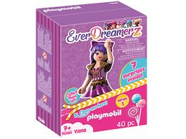 PLAYMOBIL 70384 EverDreamerz Viona