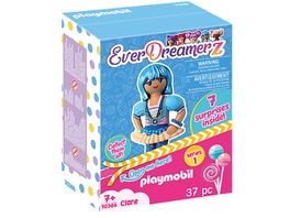 PLAYMOBIL 70386 EverDreamerz Clare